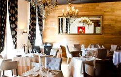 Атмосфера Франции ко Дню Святого Валентина в ресторане Гюго