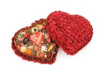 Набор шоколадных конфет