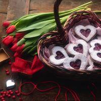 Bistronomia. День святого Валентина