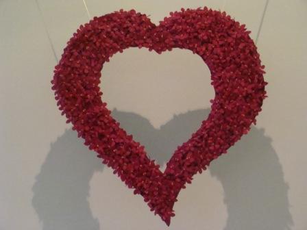 День святого Валентина 2013. Гастрономика