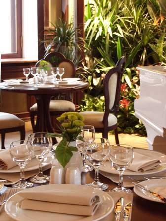 Ресторан Грильяж
