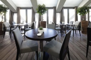 День Святого Валентина в кафе Вермишель ресторанного холдинга Ginza project