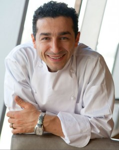 Специальное сет-меню от Бруно Марино - шеф-повара ресторана Рыбка холдинга Ginza Project