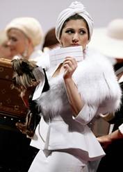 """Оперетта """"Летучая мышь"""" в Большом театре на Новой сцене 14 февраля 2013 года День Святого Валентина"""