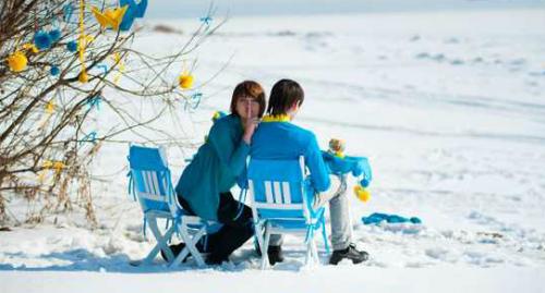 Что подарить любимой на 14 февраля? Романтический ужин
