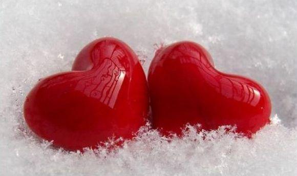 Скоро День Всех Влюбленных!
