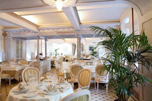 14 февраля в ресторанах Москвы
