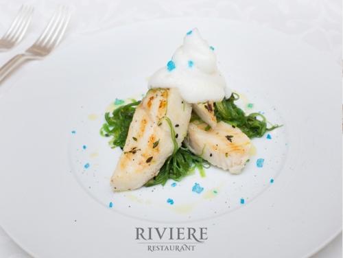 14 февраля в ресторане Riviere
