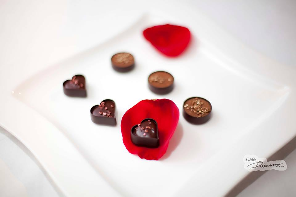 День Всех Влюбленных продолжается…