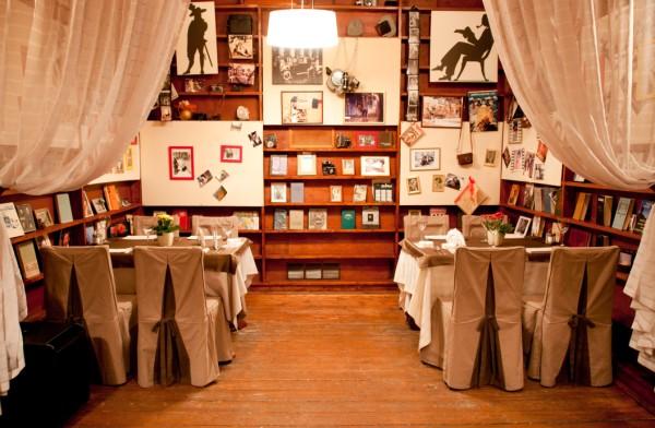 13.02.2014 — Диско Дача в ресторане DISCO-клубе LeninGrad