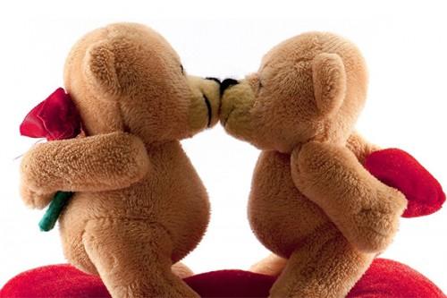 Что не стоит дарить на День Святого Валентина мягк. игр