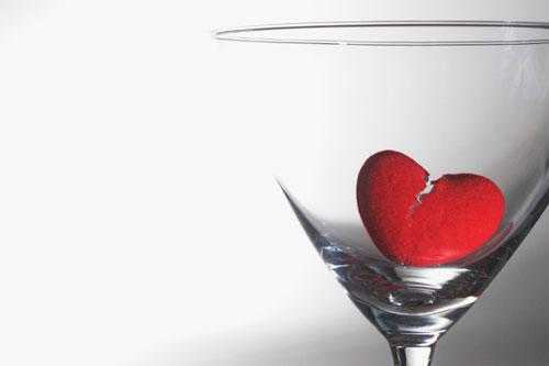 Одиночки в День Святого Валентина