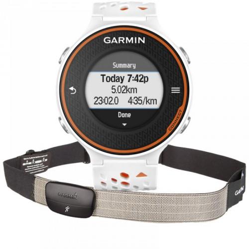 Спортивные часы Garmin Forerunner 620