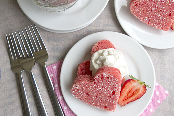 День Святого Валентина в ресторане Bul-Var!