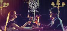 День всех влюбленных в RODINA Grand Hotel & SPA!