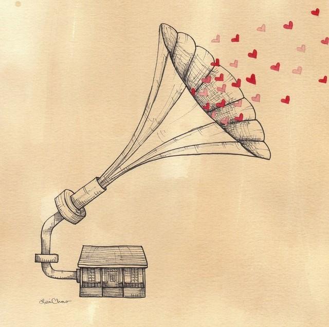 14 февраля День всех влюбленных в ресторане «Хочу харчо»