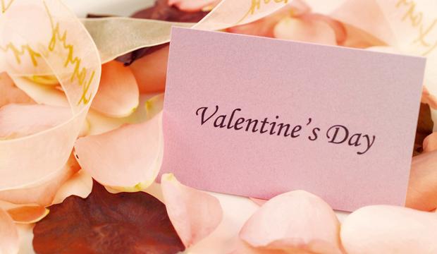День Святого Валентина в США