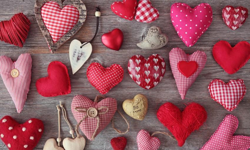 12-14 февраля в Атлас Парк Отеле  Дни всех влюбленных.