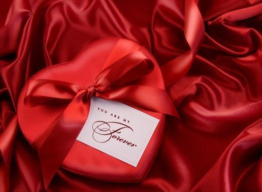 Что не стоит дарить девушке на День Святого Валентина