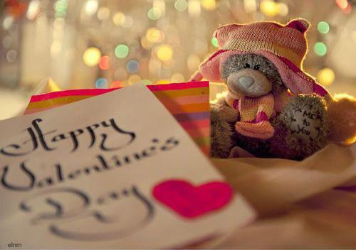 Что подарить девушке на День Святого Валентина2