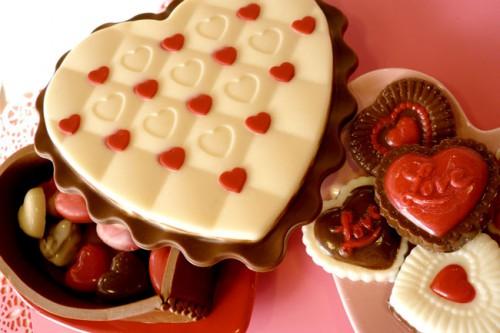 День Святого Валентина в Японии2