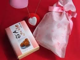 День Святого Валентина в Японии