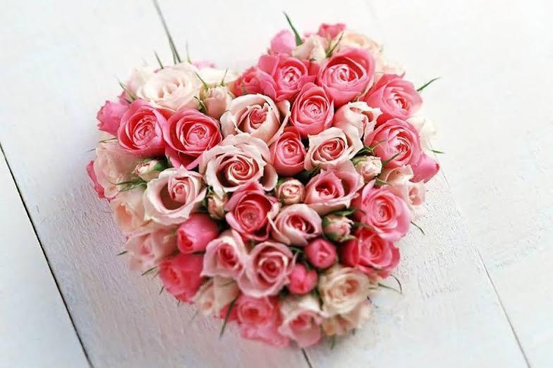 Приглашаем вас отметить день святого Валентина в развлекательном центре «Ролл Холл»!