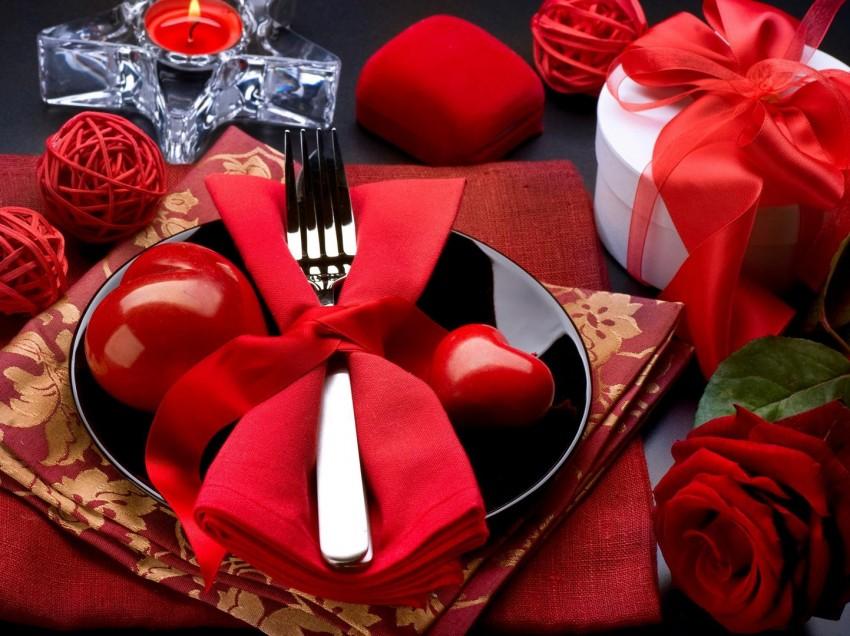 День святого Валентина: любовная история или романтическая традиция