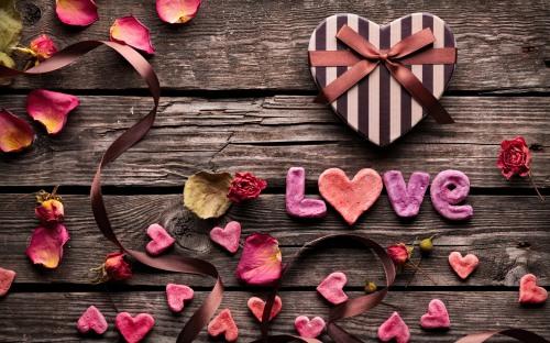 4 забавных и романтичных  историй о Дне святого Валентина