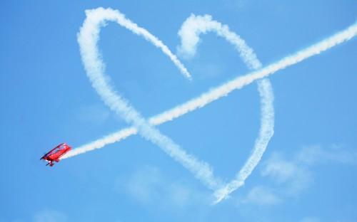 4 забавных и романтичных  историй о Дне святого Валентина4