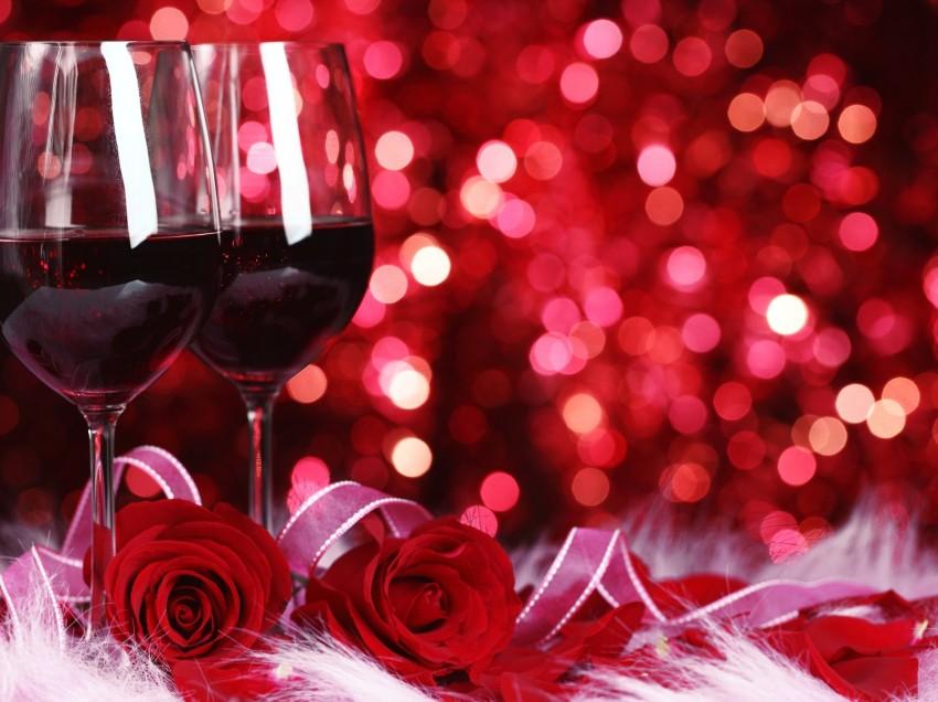Что День святого Валентина нам готовит: 13 нескучных идей
