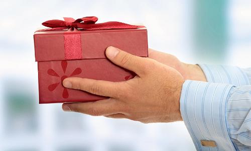 День святого Валентина – время дарить подарки любимым1