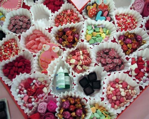День святого Валентина – время дарить подарки любимым2