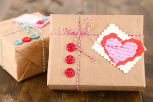 День святого Валентина – время дарить подарки любимым4