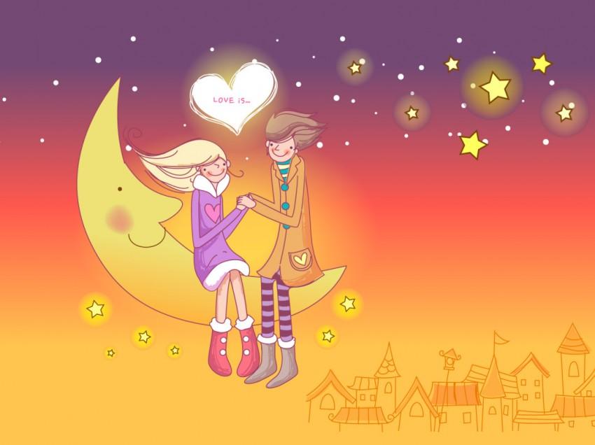 День святого Валентина: обряды и гадания для любящих сердец