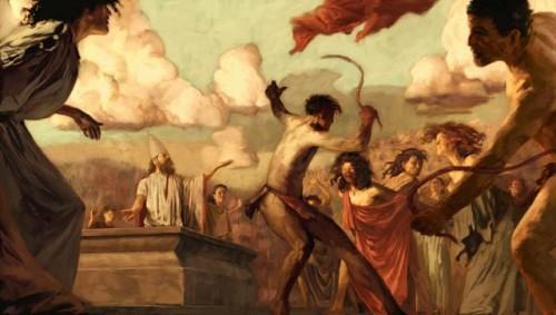 День святого Валентина противоречивая история, красивые легенды, забавные национальные традиции2