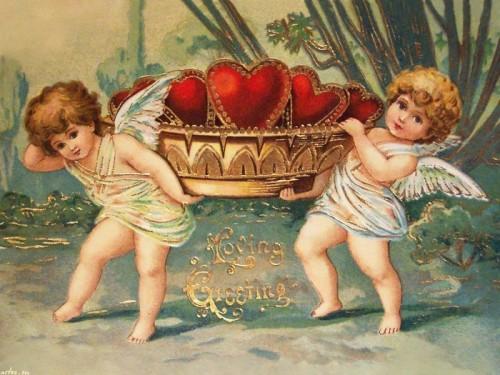 День святого Валентина противоречивая история, красивые легенды, забавные национальные традиции3