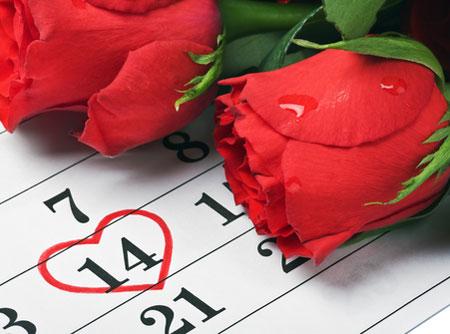 День святого Валентина противоречивая история, красивые легенды, забавные национальные традиции4