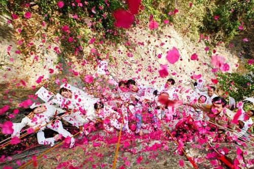 День святого Валентина противоречивая история, красивые легенды, забавные национальные традиции5