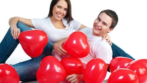 Отмечаем День святого Валентина 33 креативных способа1