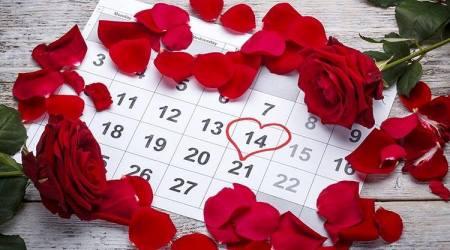 Отмечаем День святого Валентина: 33 креативных способа