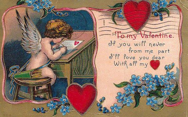 Церковь и святой Валентин: непростые отношения
