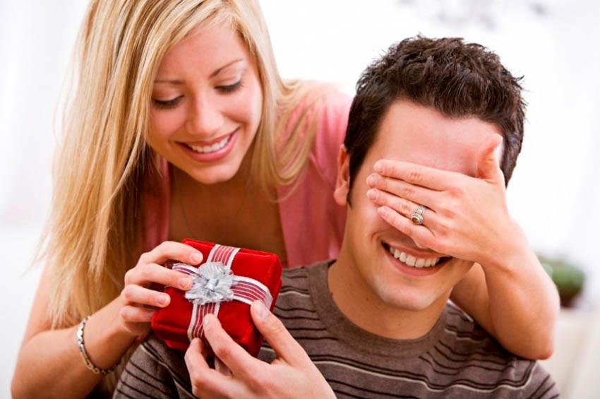 Выбираем подарок любимому на День святого Валентина