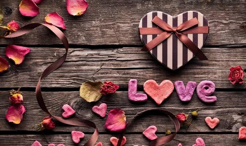 День святого Валентина вместе с рестораном «Ноев Ковчег»