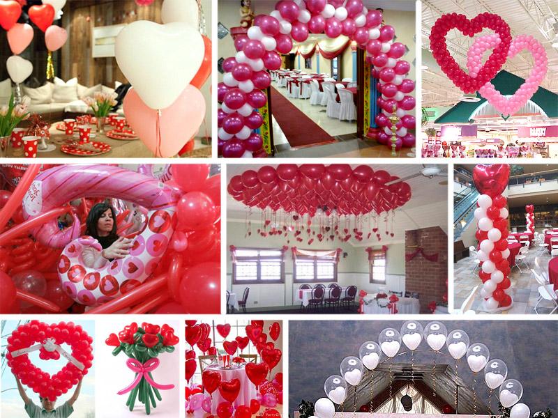 День святого Валентина в офисе: 5 практичных идей для романтичного праздника