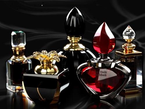 10 удачных идей хороших подарков на День святого Валентина парфюм