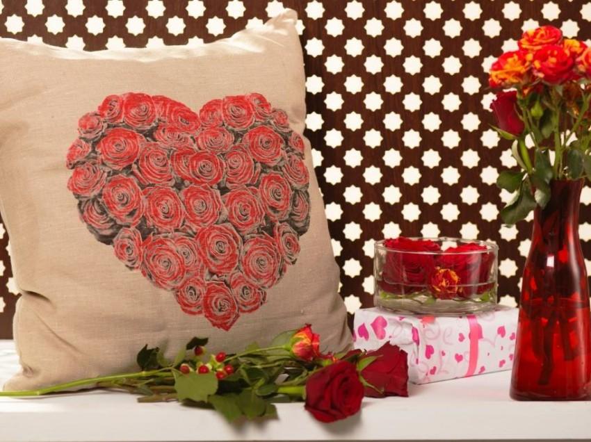10 удачных идей хороших подарков на День святого Валентина