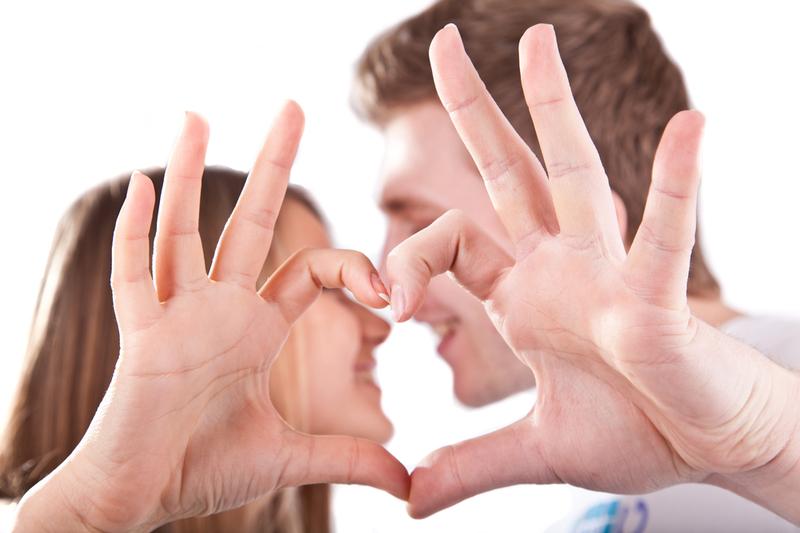 Как организовать День святого Валентина для любимого: 6 способов