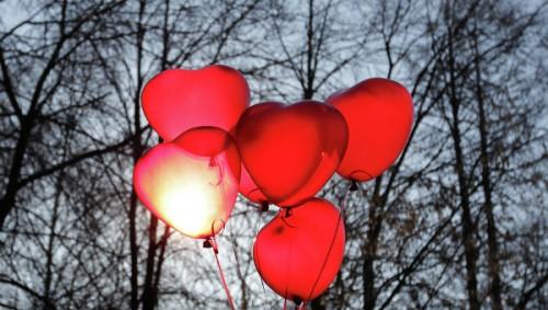 Российское восприятие праздника всех влюбленны3