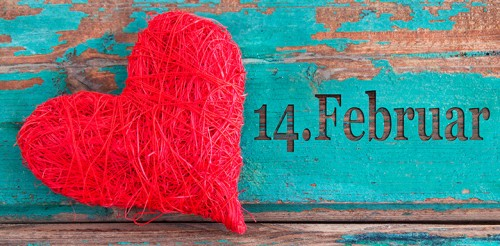 День святого Валентина-20182